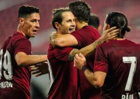 Ce spune legendarul Rivaldo despre șansele lui CFR Cluj în meciul cu AS Roma