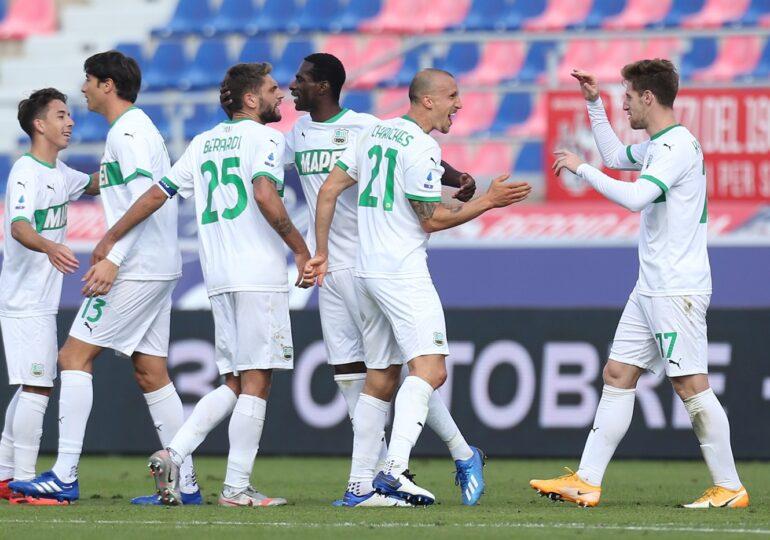 Vlad Chiricheș reușește o performanță superbă în Italia