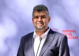Ciolacu: Vom ataca la CCR proiectul privind desfiinţarea Secției Speciale