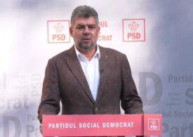Ciolacu propune modificarea Constituţiei: Dacă un partid părăseşte coaliţia de guvernare, să fie convocate alegeri anticipate