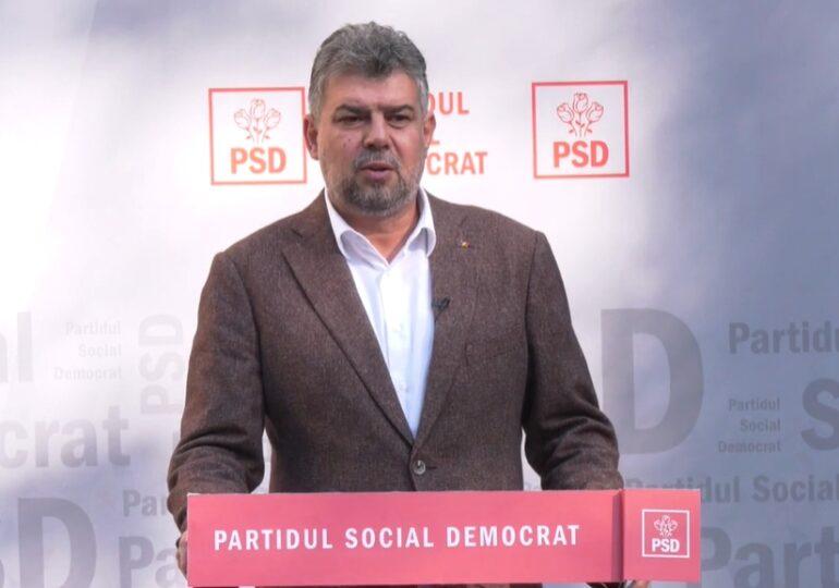 Ciolacu nu-l lasă pe Marian Oprișan să candideze la parlamentare. Fostul lider de Vrancea nu renunță: Nu am probleme de cinste, integritate