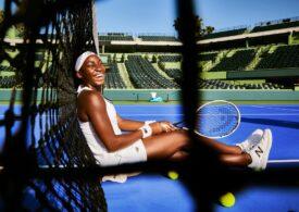 Coco Gauff continuă să uimească lumea tenisului: Pe ce poziție a urcat în clasamentul WTA