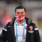 Conducerea lui Dinamo a stabilit soarta lui Cosmin Contra