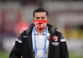 Ioan Becali anunță dezastrul la Dinamo