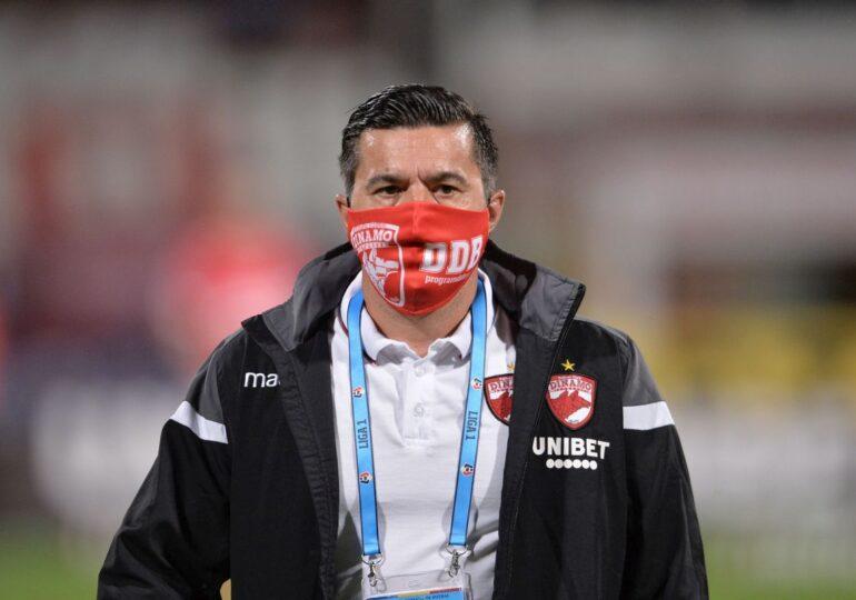 Cosmin Contra face dezvăluiri incendiare despre situația de la Dinamo