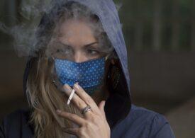 Campanie masivă anti-fumat pe Whatsapp. OMS speră că așa se vor lăsa 100 de milioane de oameni