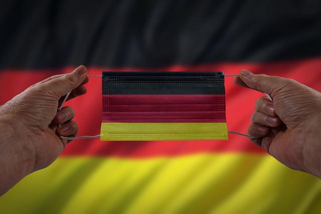 Evoluţie epidemiologică îngrijorătoare în Germania, din cauza tulpinei britanice: După Paşte vom fi ca la Crăciun