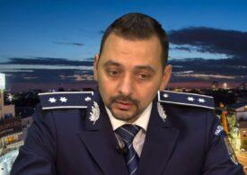 """Şeful Poliţiei din Centrul Vechi acuză că e îndepărtat dintr-un """"punct fierbinte"""" pentru că refuză să execute dispoziţii ilegale şi să pună poliţia la picioarele unor patroni"""