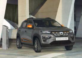 Scandal în Franța după ce Renault a decis să producă Dacia Spring în China