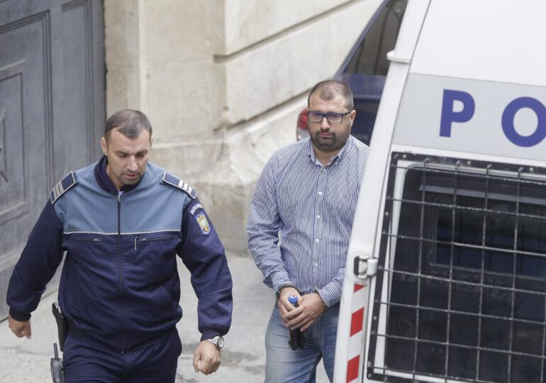 """Șeful Black Cube a susținut în fața procurorilor că i s-a spus că SRI și Iohannis vor spionarea lui Kovesi. """"Martorii"""" săi sunt fugarul Daniel Dragomir și un fost șef Mossad care a murit"""