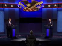 Au explodat donațiile pentru Joe Biden, după dezbaterea agresivă cu Trump. Câți americani i-au urmărit pe cei doi