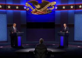 Doi președinți americani pentru o Românie