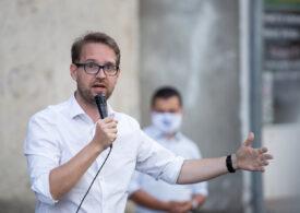 Validarea lui Dominic Fritz ca primar al Timișoarei a fost amânată din nou, din cauza contestațiilor