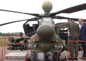 Armata rusă îşi echipează elicopterele de atac cu drone-kamikaze
