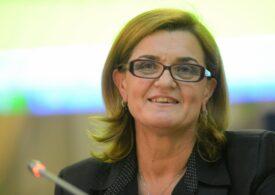 Elisabeta Lipă sare în ajutorul... naționalei României