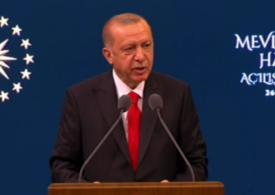 Erdogan spune că Turcia va fi de bază în Afganistan, după plecarea americanilor