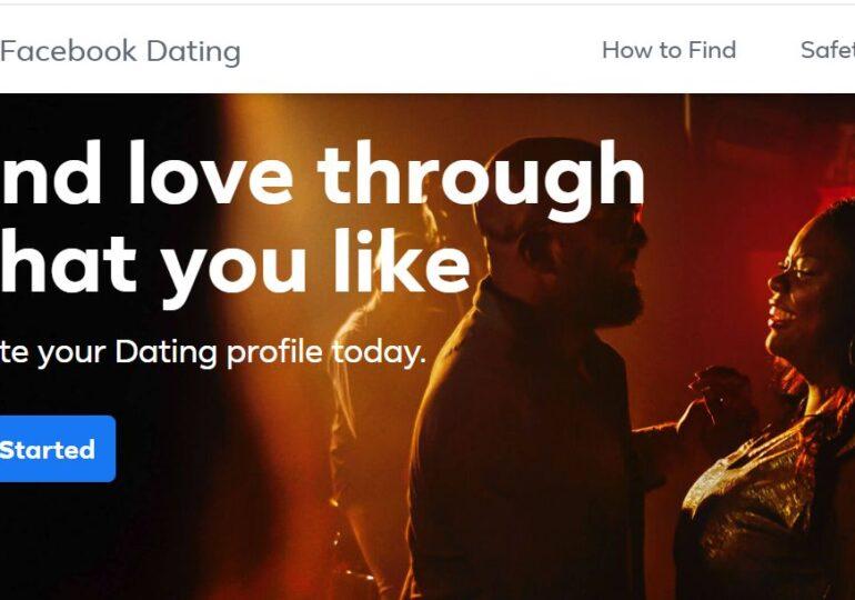 Dating intalniri)