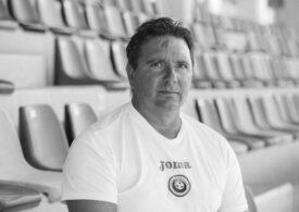 Un antrenor român a fost răpus de coronavirus
