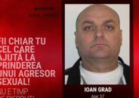 Un român e pe lista celor mai periculoși violatori căutați în 19 state din Europa