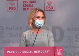 Firea: Președintele țării nu recunoaște evidența și forțează o majoritate ultra-fragilă de dreapta