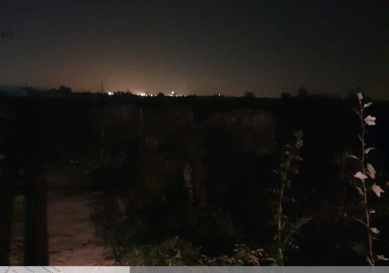 A fost identificată o posibilă sursă a aerului toxic de sâmbătă seara din Capitală și Ilflov