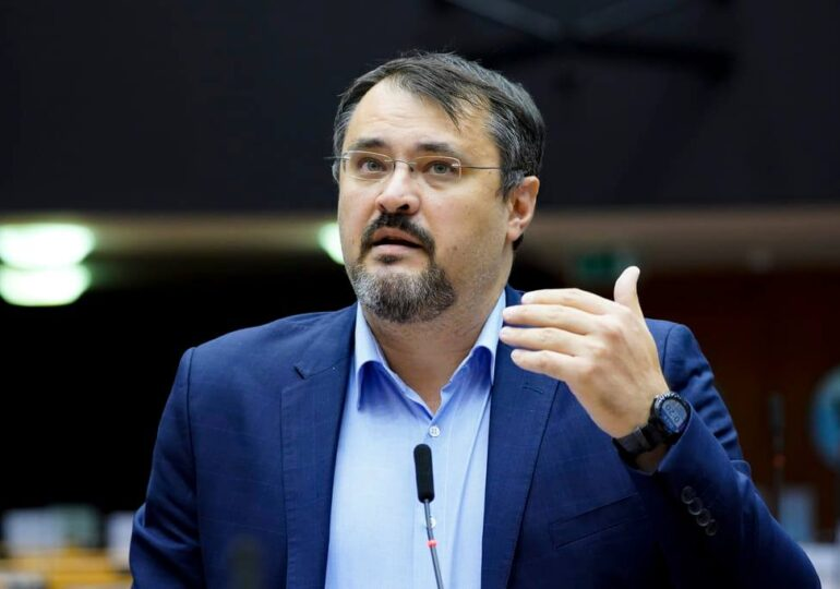 Ghinea explică de ce durează   depunerea PNRR, prin care România va lua miliarde de euro. Motivul exigenței