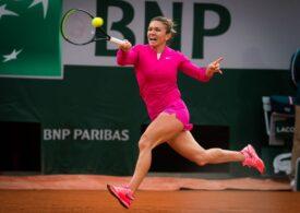 O nouă surpriză la Roland Garros: Cum arată tabloul feminin după disputarea meciurilor din turul doi