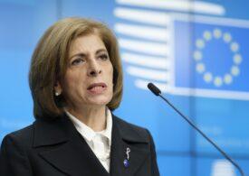 Comisarul european pentru Sănătate cere țărilor UE să impună restricții populației