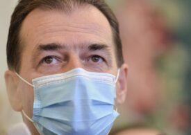 Orban iese din izolare după ce şi al doilea test de Covid i-a ieşit negativ