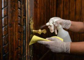 Normele sanitare, greu de respectat în România. Polițiștii au dat zeci de mii de sancțiuni și amenzi de peste 7 milioane de lei în ultima săptămână