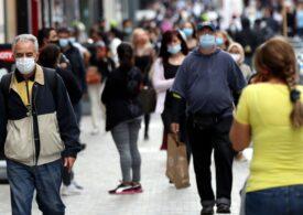 Sute de localităţi din țară au incidenţa mai mare sau egală cu 3 la mia de locuitori