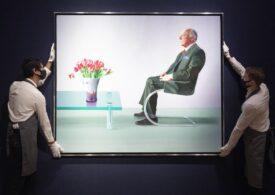 Opera Regală din Londra a vândut un tablou de 14 milioane de euro pentru a supravieţui pandemiei