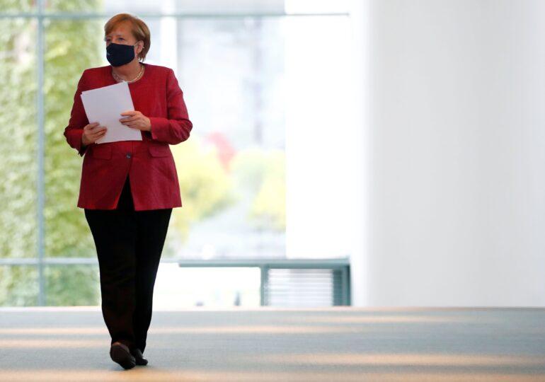 """Noua """"normalitate"""" în Germania: Turiștii nemți nu mai au voie să călătorească oriunde la ei în țară"""