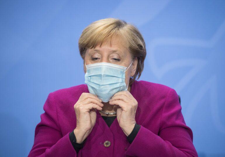 Merkel le cere germanilor să stea acasă pentru a evita propagarea COVID-19: Cum va fi Crăciunul nostru se va decide în zilele şi săptămânile următoare