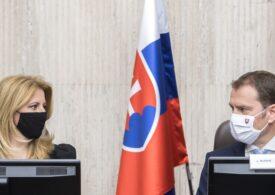 Slovacia testează de coronavirus toată populația cu armata. Cine refuză face testul pe banii lui sau nu mai iese din casă