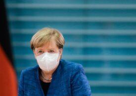 Germania închide restaurantele, barurile, sălile de sport şi teatrele, pentru luna noiembrie. Școlile rămân deschise