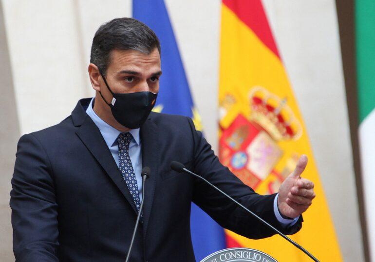 Spania va fi în stare de urgenţă sanitară încă 6 luni, până pe 9 mai 2021