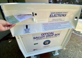 Participare record la alegerile din SUA: Peste 70 de milioane de alegători au votat deja