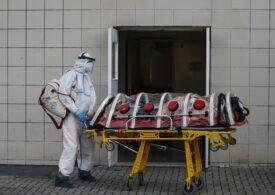 Italia raportează cele mai multe noi cazuri de COVID-19 de până acum, iar Marea Britanie anunţă cele mai multe decese din ultimele 6 luni