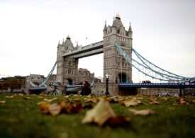 Marea Britanie a depăşit un milion de cazuri de infectare cu noul coronavirus - bilanţ oficial