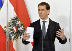 Austria intră de marţi într-un nou lockdown cu restricții drastice, pentru a evita blocarea spitalelor