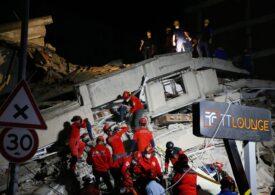 Salvare miraculoasă la Izmir: o fetiță de 3 ani a supraviețuit trei zile sub dărâmături