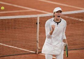 Iga Swiatek s-a calificat în finala Roland Garros după o nouă victorie zdrobitoare