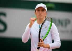 Ce-a observat Martina Navratilova la Iga Swiatek și de ce consideră că nu poate fi învinsă la Roland Garros