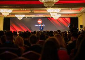 Webstock, cel mai mare eveniment de social media și comunicare din România, revine pe 8 și 9 octombrie, exclusiv online
