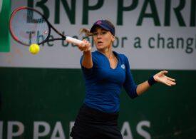 Irina Bara și Patricia Țig, în turul trei de la Roland Garros: Iată când se vor juca meciurile