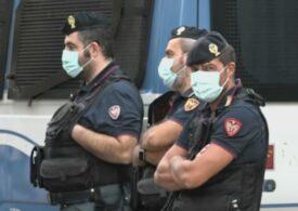 """Italia pregătește noi restricţii, după creșterea cazurilor de COVID-19. Cetățenii, îndemnați să lupte alte 7-8 luni cu """"cuţitul în dinţi"""""""