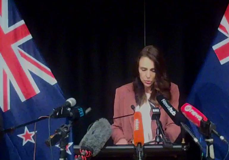 Noua Zeelandă: Jacinda Arder obține un nou mandat de prim-ministru