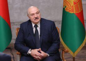 Preşedintele Belarusului s-a întâlnit cu opozaţii încarceraţi într-o închisoare din Minsk