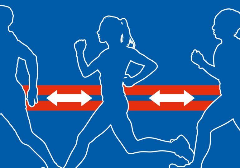 Trafic restricţionat în Capitală pentru Maratonul Internaţional Bucureşti
